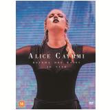 Alice Caymmi - Rainha dos Raios (DVD) - Alice Caymmi