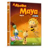 A Abelha Maya Volume 2 (DVD) - Katell France
