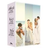 Box - Trilogia Foreverc - Sandi Lynn