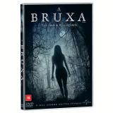 A Bruxa (DVD) - Robert Eggers