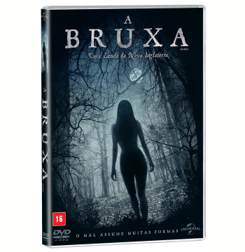 A Bruxa (DVD)
