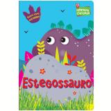 Estegossauro - Susie Brooks