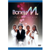 Boney M - The Greatest Hits (DVD) - BONEY M