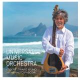 Itibere Zwarg & Umo  Feat. Hermeto Pascoal (CD) - Hermeto Pascoal