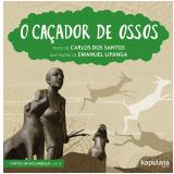 O Caçador de Ossos (Vol. 8) - Carlos Dos Santos