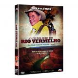 O Pistoleiro do Rio Vermelho (DVD) - Angie Dickinson, Glenn Ford