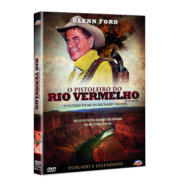 O Pistoleiro do Rio Vermelho (DVD)