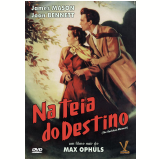 Na Teia do Destino (DVD) - Geraldine Brooks, James Mason, Roy Roberts
