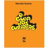 O Guia dos Curiosos  Cards - Marcelo Duarte