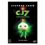 CJ7 - O Brinquedo Mágico (DVD) - Stephen Chow (Diretor)