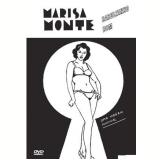 Marisa Monte - Barulhinho Bom (DVD) - Vários (veja lista completa)