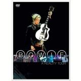 A Reality Tour (DVD) - David Bowie