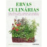 Ervas Culinárias - Jeff Cox, Marie-Pierre Moine