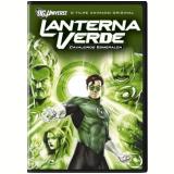 Lanterna Verde: Cavaleiros Esmeralda (DVD) - Lauren Montgomery (Diretor)
