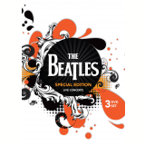 The Beatles: Special Edition - Live Concerts (DVD)