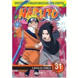 Naruto Vol. 31 (DVD) -