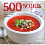 500 Sopas - Susannah Blake