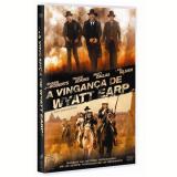 A Vingança De Wyatt Earps (DVD) -