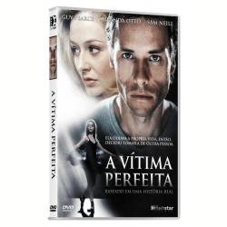 DVD - A Vítima Perfeita - 7898922995633