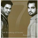 Zeze Di Camargo E Luciano -  Duetos E Raridades (CD) - Zezé Di Camargo e Luciano