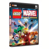 Lego Marvel Super Heroes (PC) -