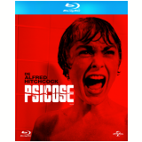 Psicose - Ed. Limitada - 40 Anos (Blu-Ray) - Alfred Hitchcock (Diretor)