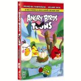 Angry Birds Toons (Vol.2) (DVD) - Vários (veja lista completa)