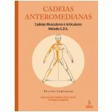 Cadeias Anteromedianas - Philippe Campignion
