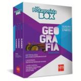 Box - Geografia - Ensino Médio - Ivone Silveira Sucena, Fernando Dos Santos Sampaio, André Dos Santos Baldraia Souza ...