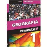 Conecte Geografia, Vol. 1 - Ensino Médio - 1º Ano - Anselmo Lazaro Branco