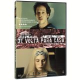 De Volta Para Casa (DVD) - Frederic Videau