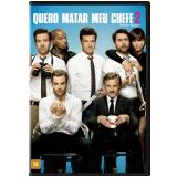 Quero Matar Meu Chefe 2 (DVD) - Seth Gordon