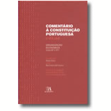 Coment�rio � Constitui��o Portuguesa - Ii Volume (organiza��o Econ�mica, Artigos 80� A 107�) - Paulo Otero, Rui Guerra Da Fonseca