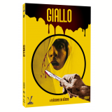 Giallo (DVD) - Vários (veja lista completa)