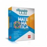 Box Matemática - Ensino Médio -