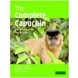 Complete Capuchin - Linda Marie Fedigan