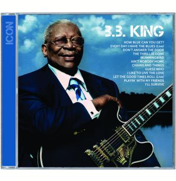 B. B. King (CD)