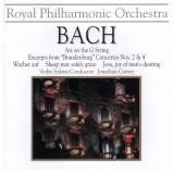 Bach (CD) -