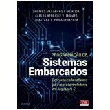 Programação de Sistemas Embarcados - Rodrigo de Almeida