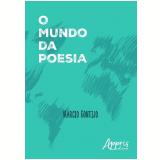 O Mundo da Poesia (Ebook) - Márcio Gontijo