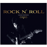 Rock - Golden Edition (CD) - Diversos