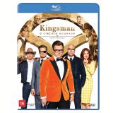 Kingsman - O Círculo Dourado (Blu-Ray) - Vários (veja lista completa)