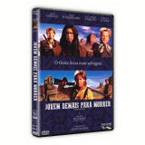 Jovem Demais Para Morrer (DVD) - Kiefer Sutherland, Christian Slater