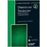 Direito do Trabalho - André Paes de Almeida