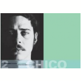 Cancioneiro Song Book Chico Buarque (Vol. 2) - Paulo Jobim (Org.)