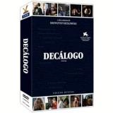 Decálogo - Edição Oficial (DVD) - Krzysztof Kieslowski (Diretor)