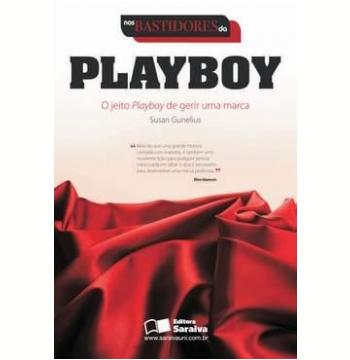 Nos Bastidores da Playboy