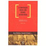 A Construçao Social dos Regimes Autoritarios (Vol. 3) - Africa e Ásia - Samantha Viz Quadrat, Denise Rolemberg