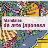 Mandalas de Arte Japonesa - Nina Corbi