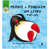 Pedro, o Pinguim - Kes Gray